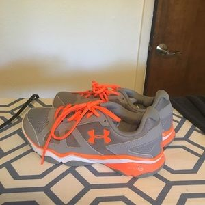 Women's Under Armour Shoes — Never Worn!